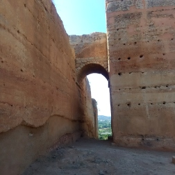 padern castle